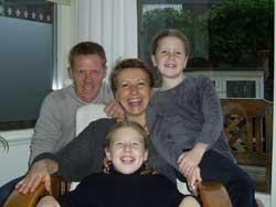 Familie Karstens